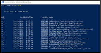 Blog #10 PowerShell in Citrix | CMD Technology Group